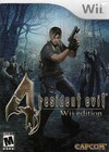 Resident Evil 4: Wii Edition Cheats