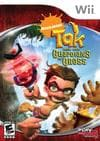 Tak and the Guardians of Gross Cheats