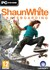 Shaun White Snowboarding Cheats