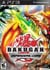 Bakugan: Defenders of the Core Cheats