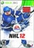 NHL 12 Cheats
