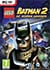 CHEATfactor Game Review - LEGO Batman 2: DC Super Heroes