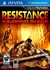 Resistance: Burning Skies - FAQ/Walkthrough