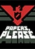 Papers Please Cheats