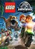 LEGO Jurassic World Trainer