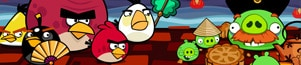 iPhone/iPad - Abgry Birds: Seasons Cheats cheats
