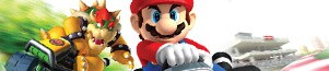 Nintendo 3DS - Mario Kart 7 Cheats
