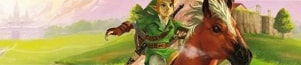 Nintendo 3DS - Legend of Zelda: Ocarina of Time 3D Cheats