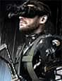 MGS 5: GROUND ZEROES TRAINER