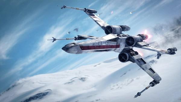 Star Wars: Battlefront Review Screenshot