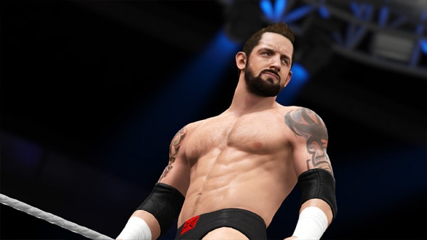 WWE 2K16 Review Screenshot