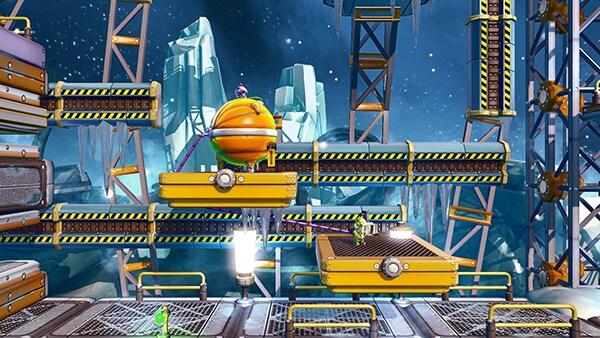 Shiftlings Review Screenshot