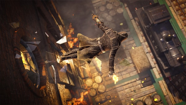 Assassins Creed Syndicate Review Screenshot