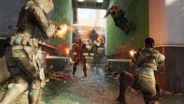 Call of Duty: Black Ops III Review Screenshot