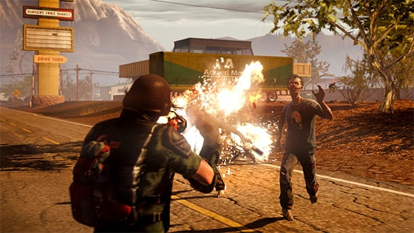 State of Decay: Year One Survival Edition Review Screenshot