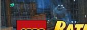 LEGO Batman 2: DC Super Heroes Savegame for Nintendo 3DS