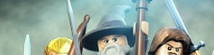 LEGO Lord of the Rings Trainer