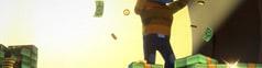 Dollar Dash Trainer for Playstation 3
