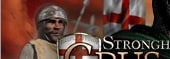 Stronghold Crusader Extreme HD Savegame