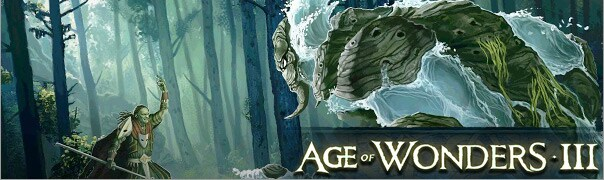 Age of Wonders 3 Cheats
