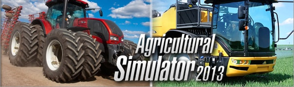 Agricultural Simulator 2013 Cheats
