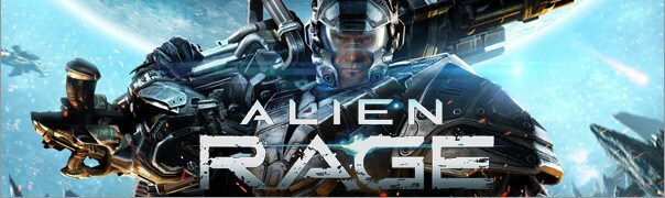 Alien Rage Cheats