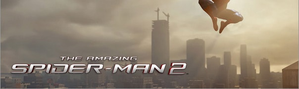 Amazing Spider-Man 2, The Cheats