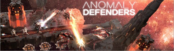 Anomaly Defenders Cheats
