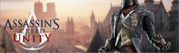 Assassin's Creed: Unity Cheats