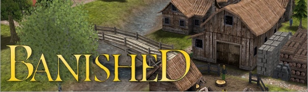 Banished Cheats