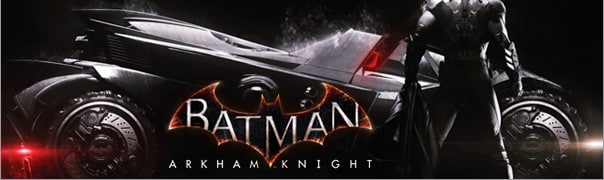 Batman: Arkham Knight Cheats