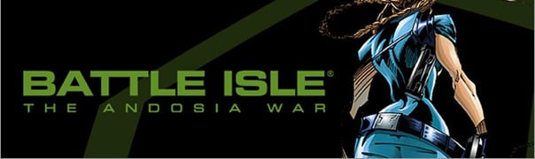Battle Isle 4: The Andosia War Cheats