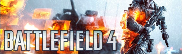 Battlefield 4 Cheats for XBox One