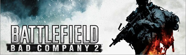 Battlefield: Bad Company 2 Cheats