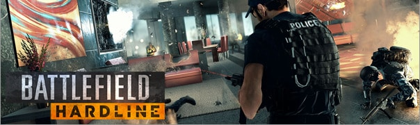 Battlefield: Hardline Cheats