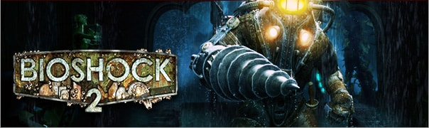 BioShock 2 Cheats