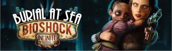 BioShock Infinite: Burial at Sea Ep. 2 Cheats