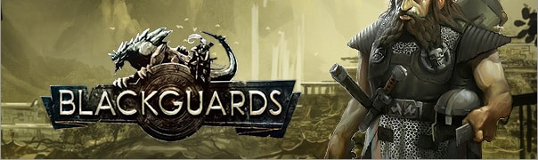 Blackguards Trainer, Cheats for PC