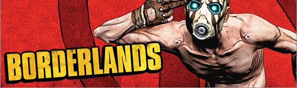 Borderlands Cheats