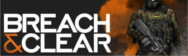 Breach & Clear Cheats