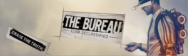 Bureau, The: XCOM Declassified Cheats