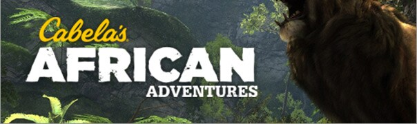 Cabela's African Adventures Trainer, Cheats for PC
