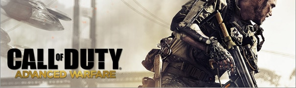 Call of Duty: Advanced Warfare Cheats