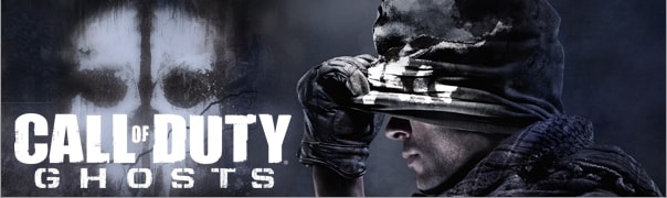 Call of Duty: Ghosts Cheats