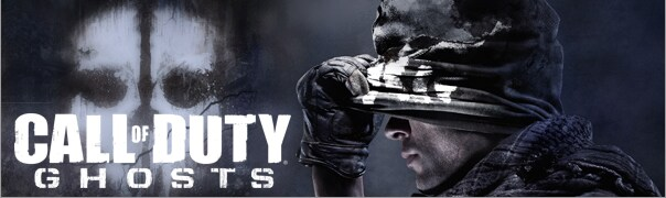 Call of Duty: Ghosts Cheats for Playstation 4