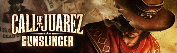 Call of Juarez: Gunslinger Trainer, Cheats for PC