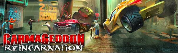 Carmageddon: Reincarnation Cheats