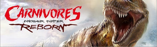 Carnivores: Dinosaur Hunter Reborn Trainer, Cheats for PC
