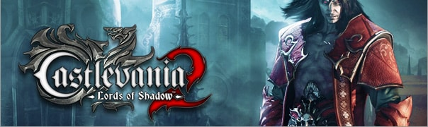 Castlevania: Lords of Shadow 2 Trainer
