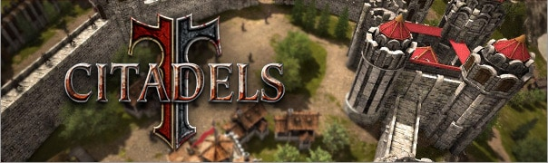 Citadels Trainers, Cheats and Codes for PC